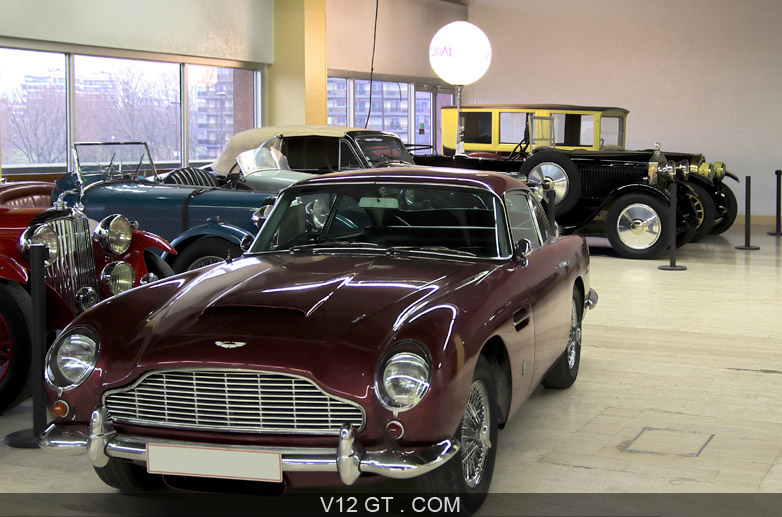 aston martin db5 bordeaux artcurial 2009 3 4 avant gauche aston martin photos classic les. Black Bedroom Furniture Sets. Home Design Ideas