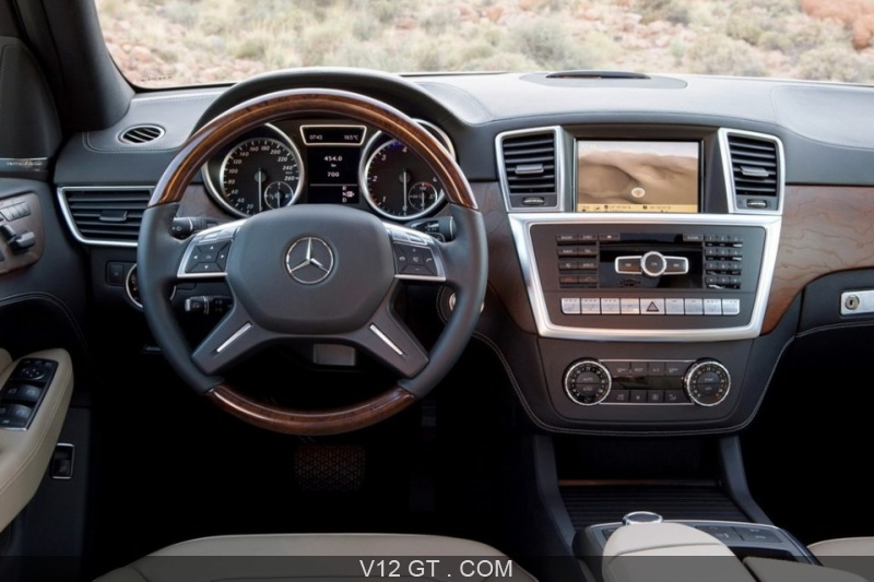 mercedes ml 2012 tableau de bord mercedes benz photos gt les plus belles photos de gt et. Black Bedroom Furniture Sets. Home Design Ideas