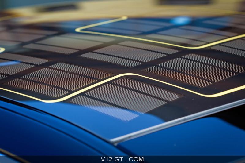 fisker karma noir toit panneaux solaire fisker photos gt les plus belles photos de gt et. Black Bedroom Furniture Sets. Home Design Ideas