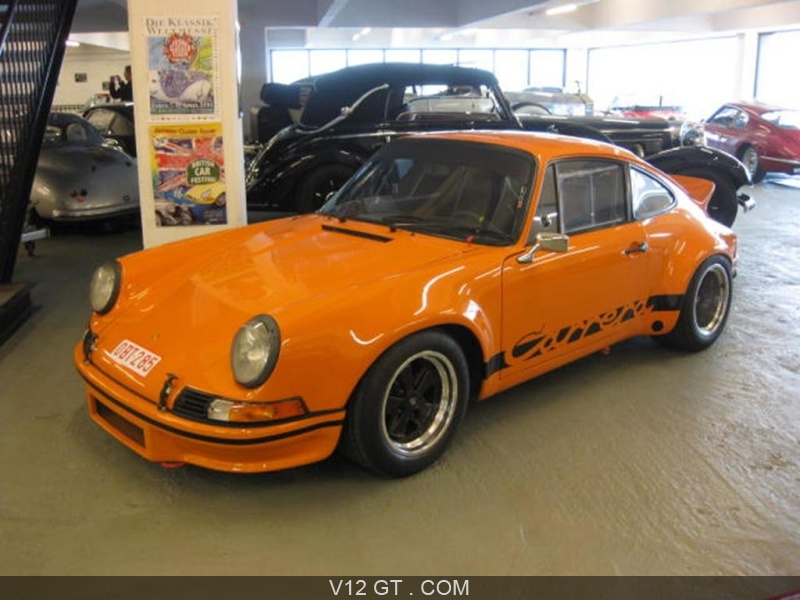 1974 porsche 911s related infomation specifications weili automotive network. Black Bedroom Furniture Sets. Home Design Ideas